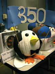 350 Penguin by Anitza Valles (by Anitza V)
