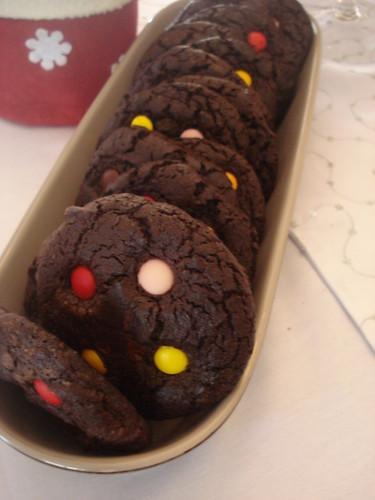 Bonibonlu kurabiye