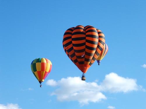Balloon Fiesta 2009-01
