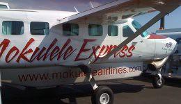 Mokolele Airlines