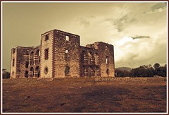 St: Catherine: Colbeck Castle (Charlene Collins.still charlene) Tags: ancient ruins jamaica stcatherine oldharbour colbeckcastle anticando epiceditsselection wayoffthebeatentrack