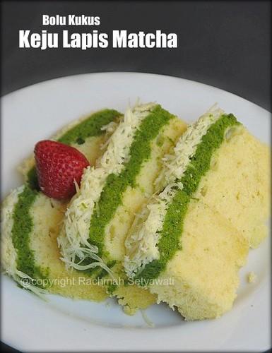 Bolkus Keju_Matcha2
