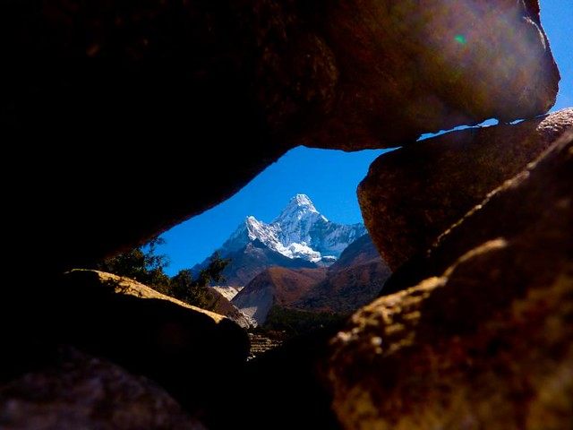 Everest Base Camp 2009