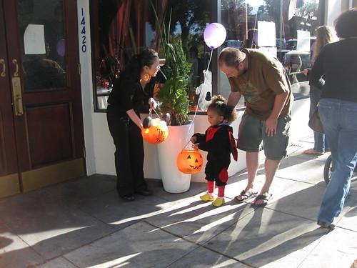10-31-09 - Halloween