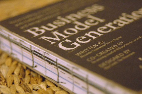Business Model Generation 4