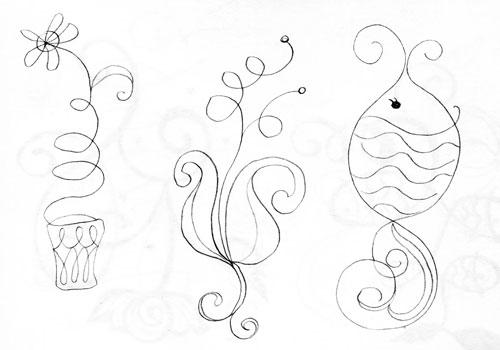 doodle no. 29