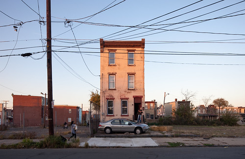 Camden Residential Building