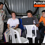 La Guacima, Costa Rica<br>Central American GT Championship<br>Photo courtesy of Pablo Morales / PuroMotor.com