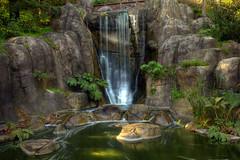 San Francisco Waterfall (edpuskas) Tags: sanfrancisco goldengatepark canon waterfall san francisco ray nd hdr singh vari
