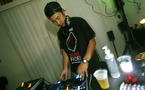 OC Party 039