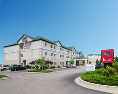 Dynamic Ventures Corporation (OTC:BB: DYNV) to Build Comfort Suites Hotel in Louisiana