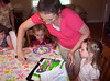 Grace's 5th birthday party (esther_uga) Tags: birthday graces