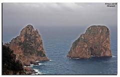 Isla de Capri ( Marco Antonio Soler ) Tags: sea italy mountain de capri mar nikon europa mediterraneo italia barco ship eu 09 vista octubre jpg montaa isla 2009 hdr cruises visin crucero d80 pullmantur sovereing blinkagain