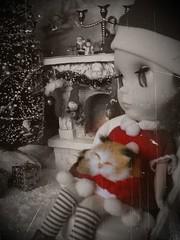 Princess Pumpkin wishes u Happy Holidays!