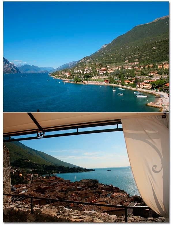 Lake Garda Wedding Planner