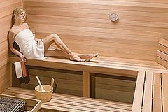 Sauna aneb zdravé pocení
