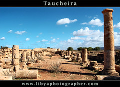 Tukrah Or Taucheira ( [ Libya Photographer ]) Tags: or      tukrah taucheira