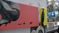 Toy is FART (focusc) Tags: december exhibition fart flushing lx3 hsinweihsu