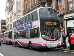 First Glasgow - SF54 OTZ (32580)