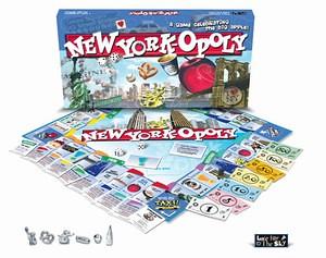 NewYorkOpoly