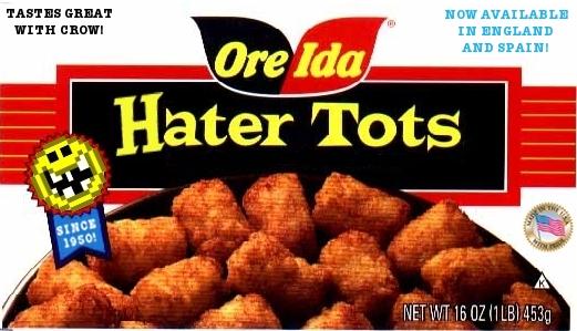HaterTots