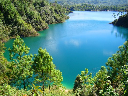 Lago No. 4 - Tziscao ó Internacional (11)