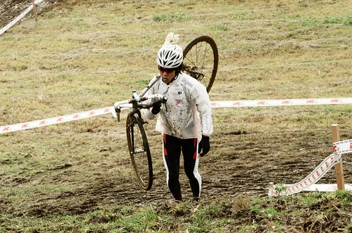 ALL JAPAN CYCLO-CROSS CHAMPIONSHIP 2009