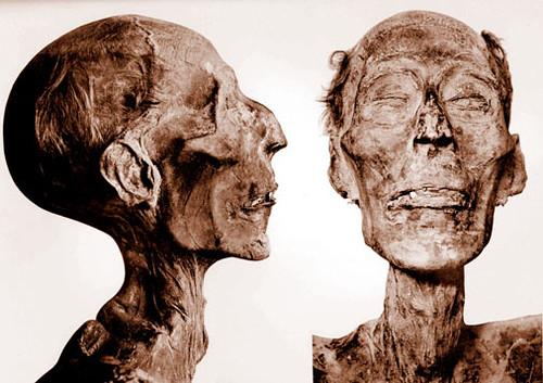 ramses-ii-mummy 3 by WangYan2007