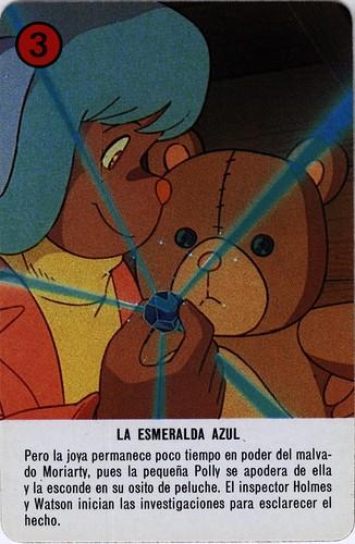 La esmeralda azul 3