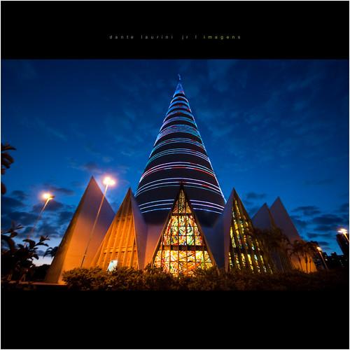 Catedral 2 マリンガカテドラル