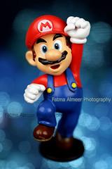 Super Mario (QiYaDiYa) Tags: macro canon 100mm fatma homestudio almeer 400d qiyadiya