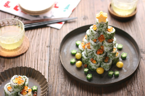 Sushi Tree