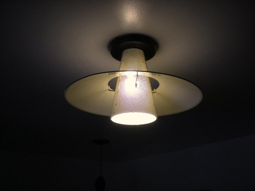 Clip On Ceiling Light Lamp Shade Light Lamp Shade