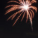 New Years Fireworks - Bulli Beach 6