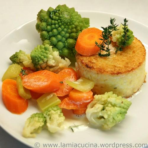 Risottoküchlein mit Gemüse 0_2010 01 05_4469