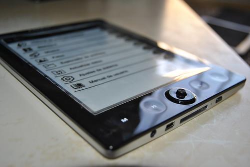 e-book | e-reader