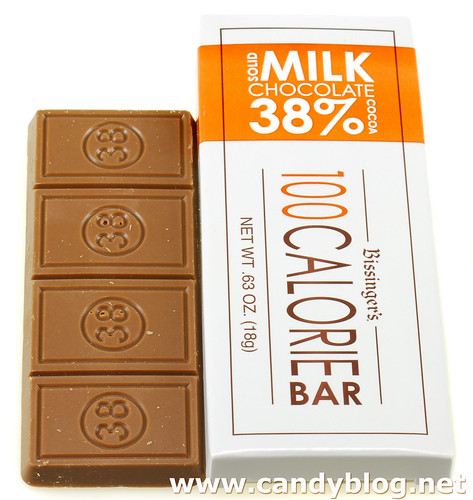 Bissinger's 100 Calorie 99 Cent Bar