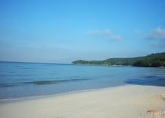Sarangani Beach