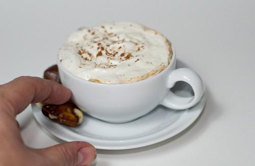 white me nikon fingers chocolates mocha tuesday mug cocoa stealing d90 365days