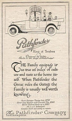 1916 Pathfinder (painting in light) Tags: auto usa car de opera automobile arte indianapolis ad dessin anuncio advertisement annuncio annonce advert dibujo 車 disegno lart venta pathfinder vendre araba ilustración 1916 xe 车 reklama автомобиль illustrazione vintageadvertisement ציור אמנות מודעות פרסום कार ogłoszenia sztuki sprzedaży dillustration vendono הפרסומת למכור rysunku ilustracji 広告の広告の広告は、図の描画のアートを販売 广告广告广告卖插图绘画艺术 האיור