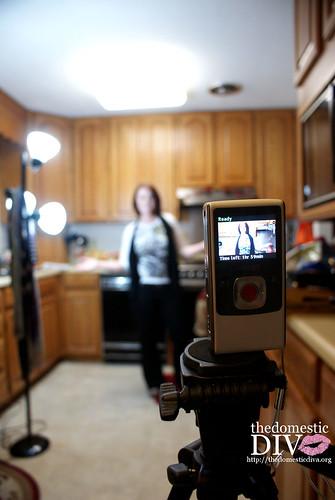 26/365:  Vlogging
