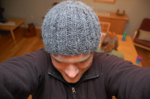 My latest knit
