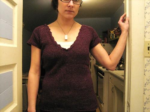 100208. pioneer sweater.