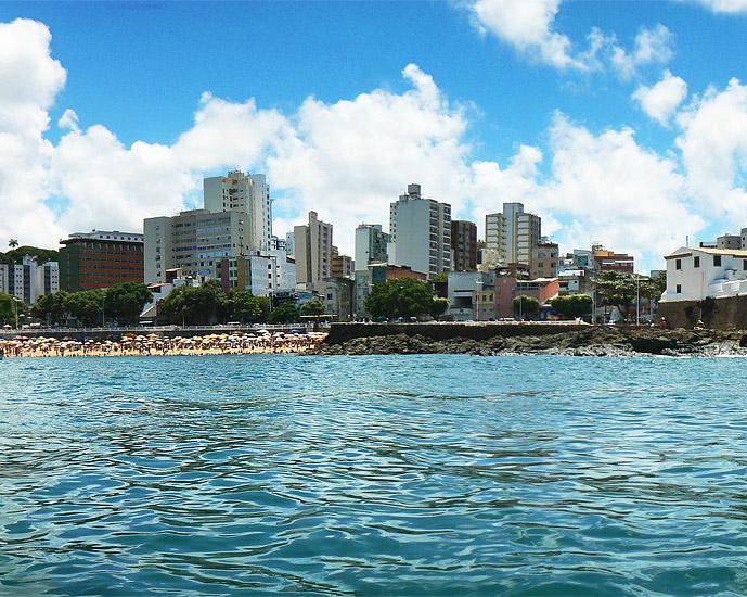 soteropoli.com fotos fotografia salvador bahia panoramica porto da barra farol by tunisio (1)