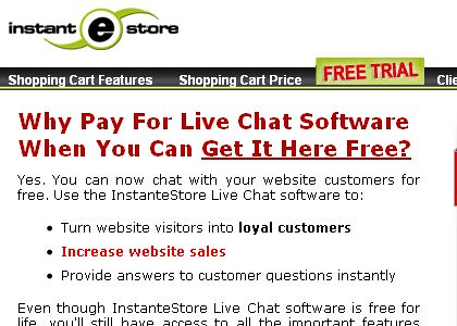 4347744637 6664b4b05b Free Keyword, Site Design And Shopping Cart Software Tips