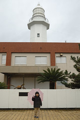 01 - Nojimasaki (Linnkoh) Tags: lighthouse japan