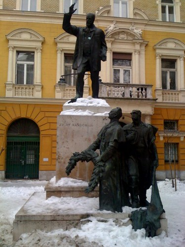Zichy Nándor - Budapest