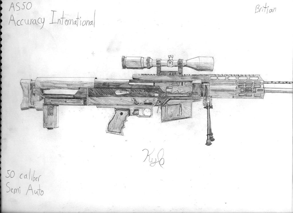 The World's Best Photos of accuracyinternational and sniper