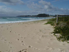 mollybeach (South Coast Holidays) Tags: holiday beach golf countryside holidays tranquility bbq surfing retreat golfcourse nsw accommodation mollymook surfbeach villaaugusta privateselfcontained