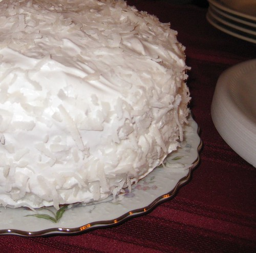 Barefoot Contessa Marble Cake Recipe